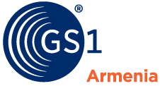 GS1 Armenia logo
