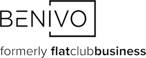 Benivo (formerly FlatClub) logo