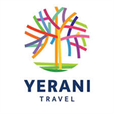 Yerani Travel LLC logo