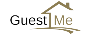 GuestMe logo