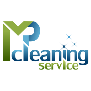 MP Cleaning Service logo