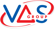 VAS GROUP  LLC logo