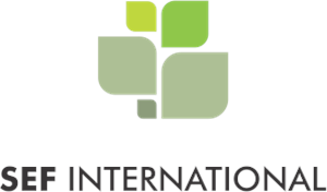 SEF International UCO  logo