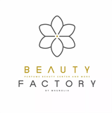 Beauty Factory by Magnolia logo