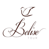 BELISE TOUR logo