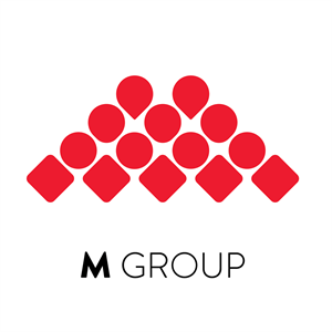 M-Group LLC logo