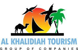 Al Khalidiah Tourism Group of Company logo