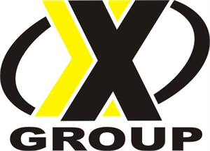 X-Group logo