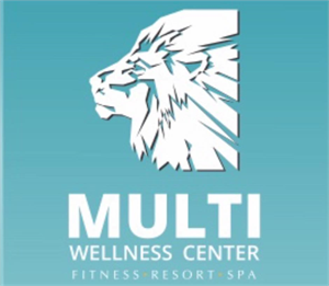 Multi Wellness  Center logo