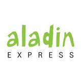 Aladinexpress logo