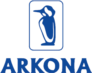Arkona Dental Store logo