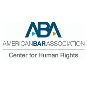 American Bar Association (ABA ROLI) logo