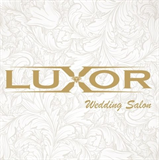 Luxor Wedding Salon logo