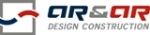 Ar & Ar Design Construction LLC logo