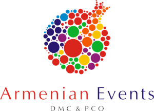 Armenian Events DMC logo