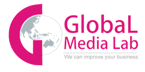 Global Media Lab logo