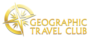 Geographic Travel Club logo