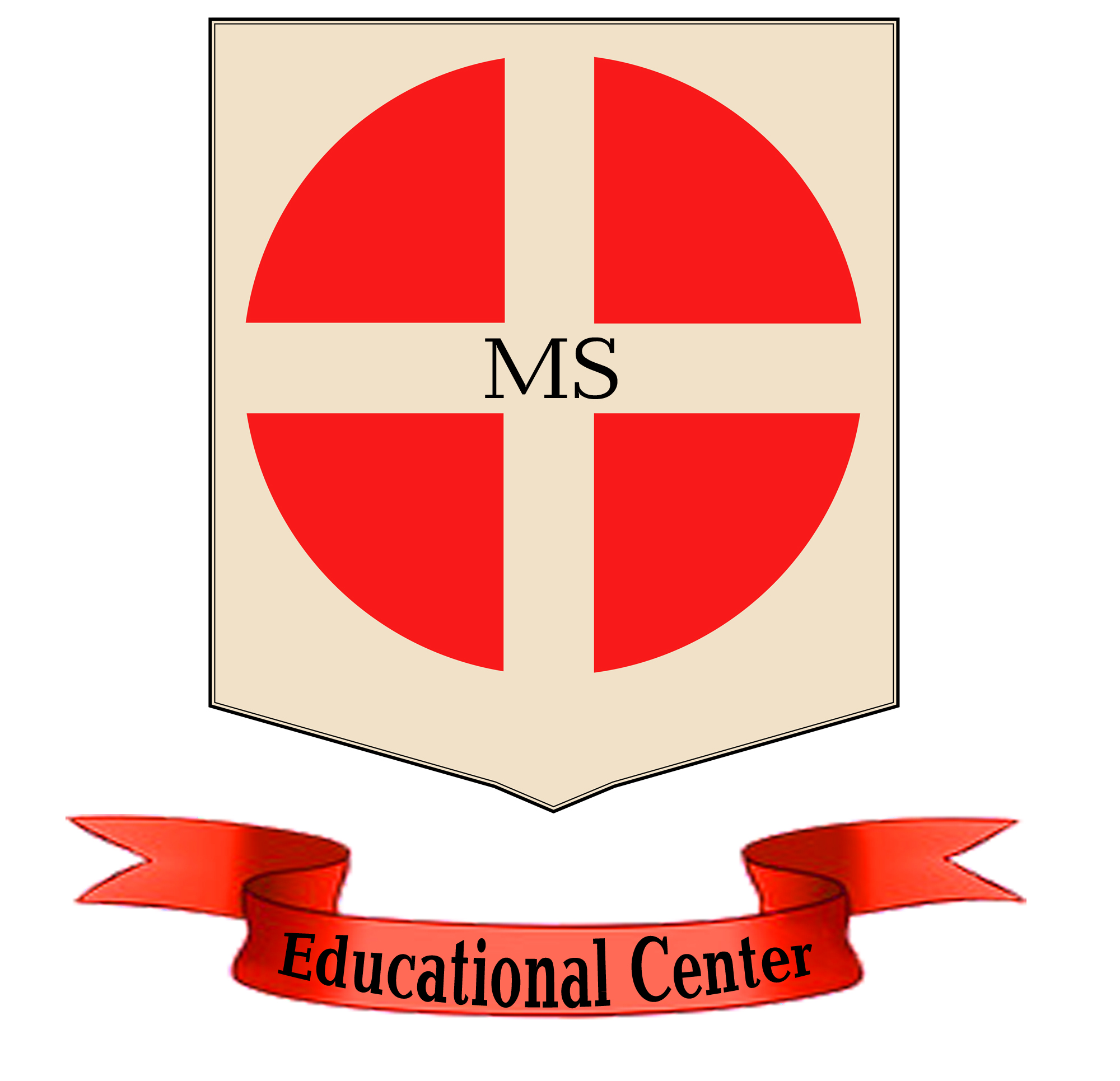 """Master Style"" Educational Center logo"