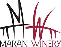 Maran Winery logo