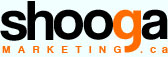 Shooga marketing logo