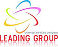 LEADING GROUP  logo